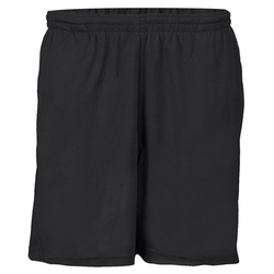 Cool Shorts | Just Cool Jet Black M