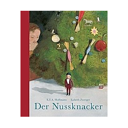 Der Nussknacker. E. T. A. Hoffmann  - Buch