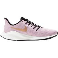 Nike Air Zoom Vomero 14 W plum chalk/metallic gold/infinite gold 40