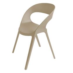 Krzesło Carvi piaskowe