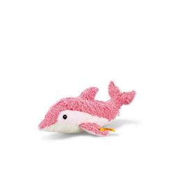Steiff Kuscheltier Steiff Delfin Dala pink 23 cm 241413