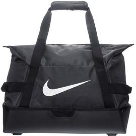 Nike Fußballtasche Academy Team M black/black/white