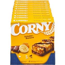 Corny Müsliriegel Schoko-Banane 150 g, 10er Pack