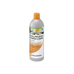 PALLMANN Vollpflege/Finish Care matt 750 ml
