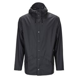 Rains - Jacket Black - Jacken - Größe: S/M