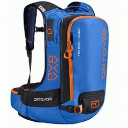 Ortovox - Free Rider 22 Avabag Kit Safety Blue - Lawinenrucksäcke