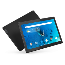 Lenovo TabM10 HD Processeur Qualcomm® Snapdragon? 429 4x A53 @2,00 GHz, 4 c?urs, Android, 32 Go eMMC - ZA4G0023SE