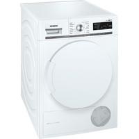 Siemens iQ 700 Wärmepumpentrockner