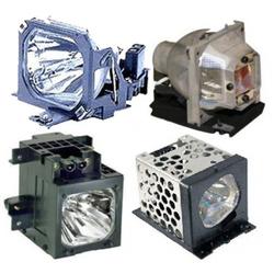 Golamps GL278 Beamer Ersatzlampe Passend für Marke (Beamer): Sanyo