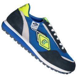 COTTON BELT Deep Cobalt Herren Sneaker CBM01306021 - 40