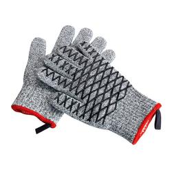Hitze- und Schneidschutzhandschuhe, Damengröße, 1 Paar