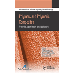 Polymers and Polymeric Composites: eBook von
