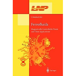 Ferrofluids - Buch