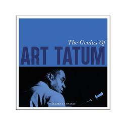 Art Tatum - The Genius Of (CD)