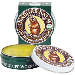 Badger Hand Balm - Concentrated Goodness 56g
