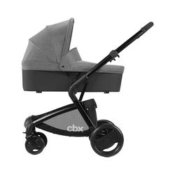 CBX by Cybex Kombi-Kinderwagen grau