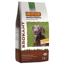 Biofood Krokant Hundefutter 2 x 12,5 kg