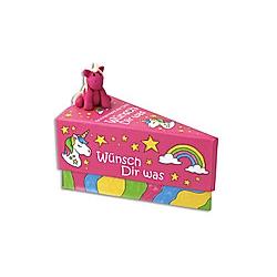 Geschenkbox Tortenstück