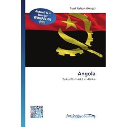 Angola als Buch von