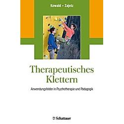 Therapeutisches Klettern - Buch