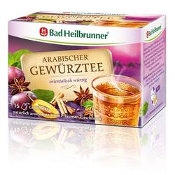 Bad Heilbrunner Naturheilm.&Co. Bad Heilbrunner Arabischer Gewürztee Filterbeutel