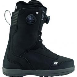 K2 BOUNDARY Boot 2021 black - 46