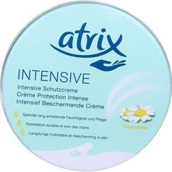ATRIX intensive Schutzcreme Dose 150 ml