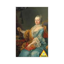 Piatnik Puzzle Maria Theresia, 1000 Puzzleteile