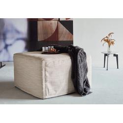 Innovation Thyra Schlafhocker Elegance Anthracite Grey 509 - Gästebett