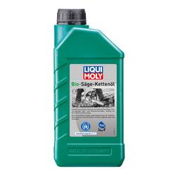 Bio Säge-Kettenöl 1 l