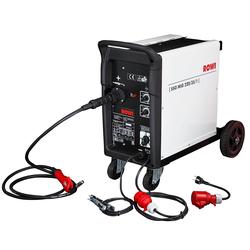 ROWI Schutzgasschweißgerät MIG 220/35/1, 35 - 220 A