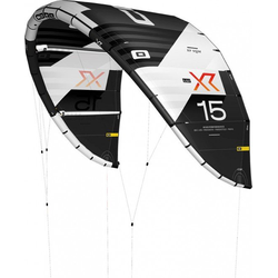CORE XR7 LW Kite tech black - 17.0