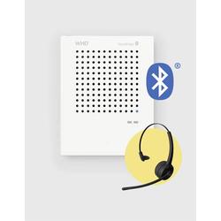 WHD 1110200430000 Gegensprechanlage Bluetooth®