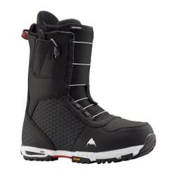 Burton - Imperial Black 2021 - Herren Snowboard Boots - Größe: 9 US