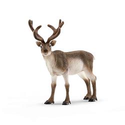 Schleich® Wild Life 14837 Rentier Spielfigur