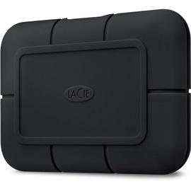 LaCie Rugged 1TB USB 3.1 schwarz (STHZ1000800)