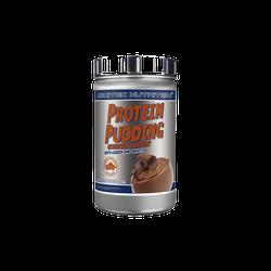 Scitec Nutrition - Protein Pudding, 400g Dose (Geschmack: Panna Cotta)