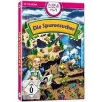 Die Spurensucher (Purple Hills) (PC)