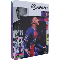 FIFA 21 Steelbook Edition Xbox One