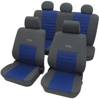 PETEX 22374805 Sitzbezug, Blue