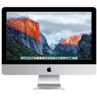 """Apple iMac 21,5"""" mit Retina 4K Display i5 3,4GHz 8GB RAM 1TB Fusion Drive Radeon Pro 560 (MNE02D/A)"""