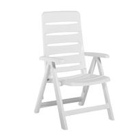 Gartenstuhl plastik  Gartenstühle Weiß Plastik Preisvergleich - billiger.de