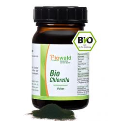 BIO Chlorella Pulver - 100g