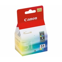 Canon CL-51 CMY