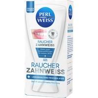 PERLWEISS Raucher Zahnweiß 50 ml