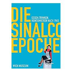 Die Sinalco-Epoche - Buch