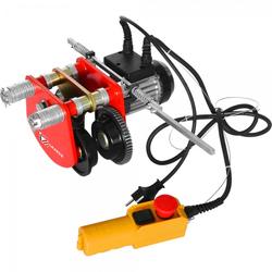 Holzmann elektrische Laufkatze zu ESZ LKESZ