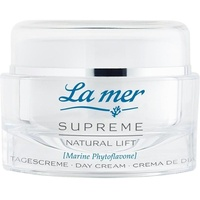 La Mer Supreme Natural Lift Tagescreme