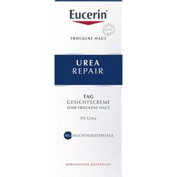 EUCERIN UreaRepair Gesichtscreme 5% Tag 50 ml