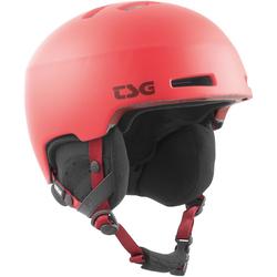 Helm TSG - tweak solid color satin sonic red (537)